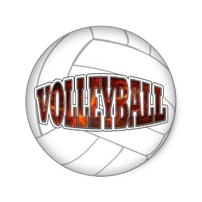 LJHS Volleyball